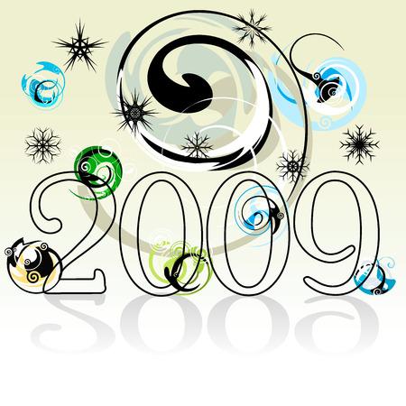 2009 Vector