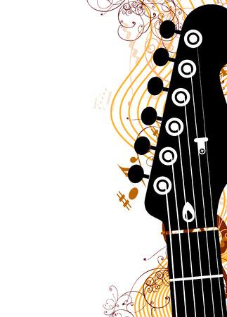 acoustics: griff