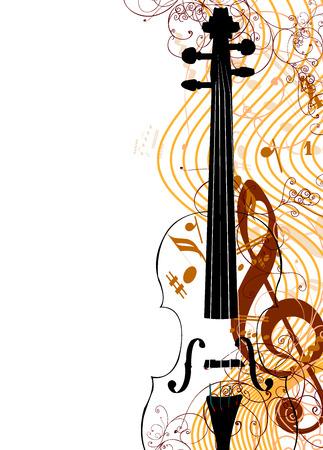 violines: m�sica