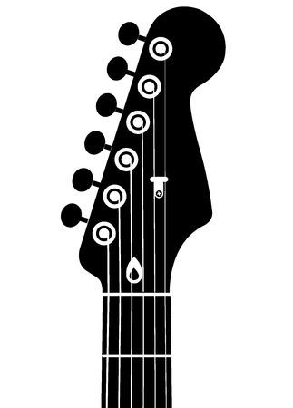 楽器: 音楽  イラスト・ベクター素材