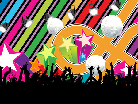 party Stock Vector - 4284998