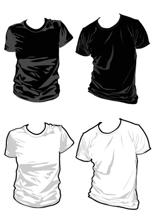 tanktop: t-shirt Illustration