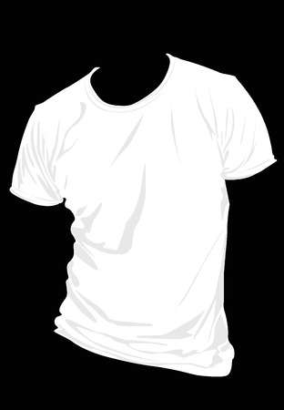 tees: t-shirt Illustration