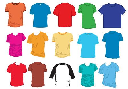 ringer: apparel Illustration