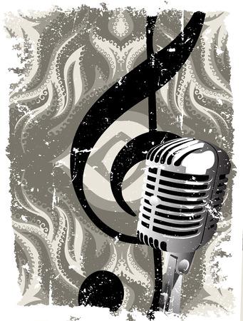 chorus: music