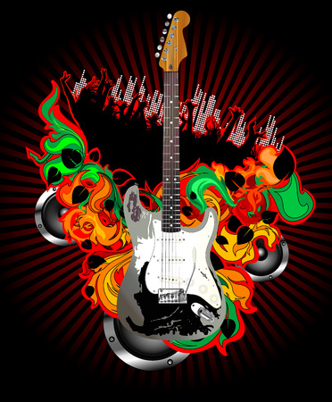 mirrorball: music