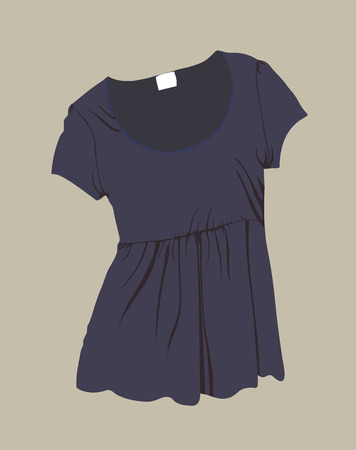 dress Stock Vector - 5684882