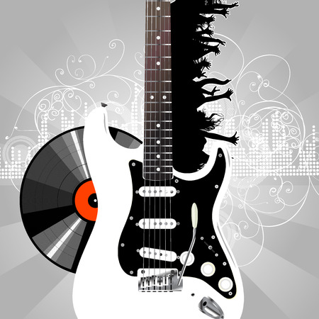 party Stock Vector - 5079848