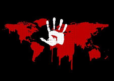crises de monde