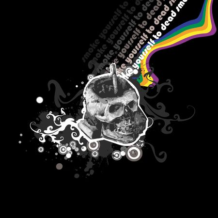 craving: skull