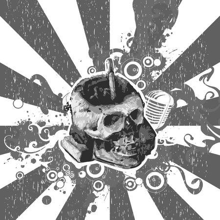 mortalidad: cr�neo
