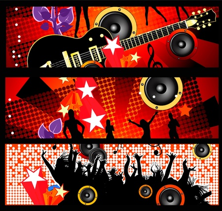 party Stock Vector - 9692127