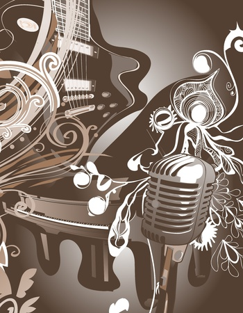 acustica: musica