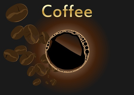 coffee Stock Vector - 11646583