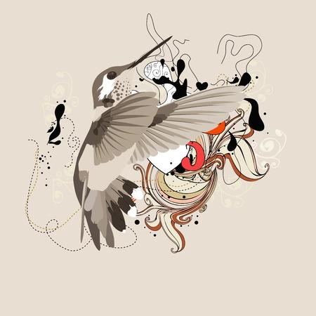 central park: aves