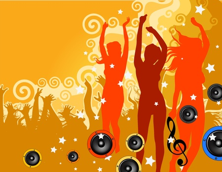 party Stock Photo - 13534557