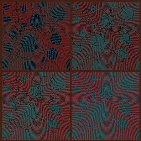 Pattern Illusztráció