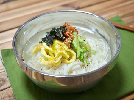 Korean food Banquet Noodles
