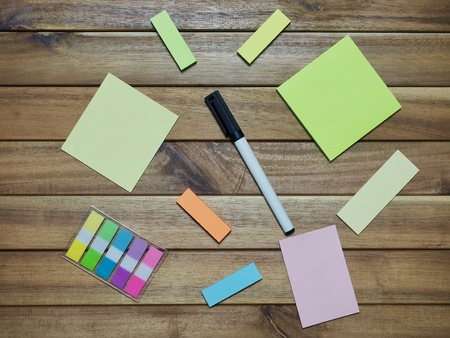 Office Supplies Adhesive paper