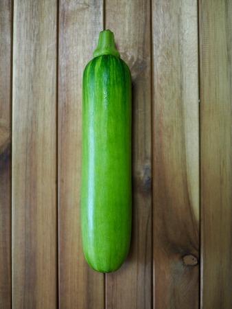 Fresh vegetables Young squash 版權商用圖片
