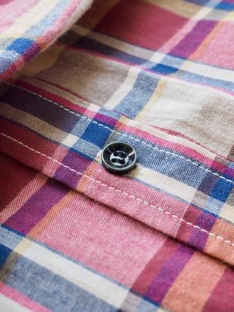 Clothes button, button, needle, clothing