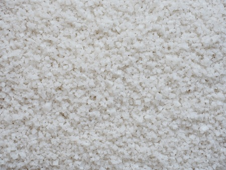 Korean natural sea salt, Coarse salt