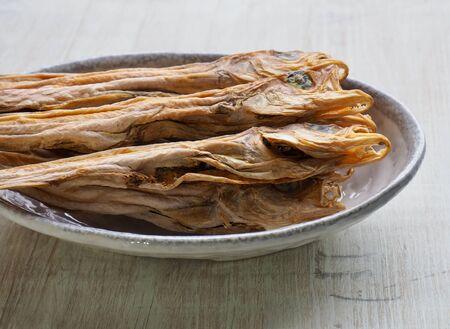 Korean dried fish little pollack, Nogari