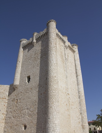 guadalajara: Torija Castle guadalajara , spain