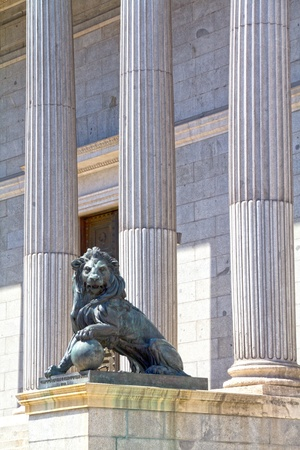 Congress of Deputies of Spain