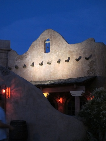 houses of the old west