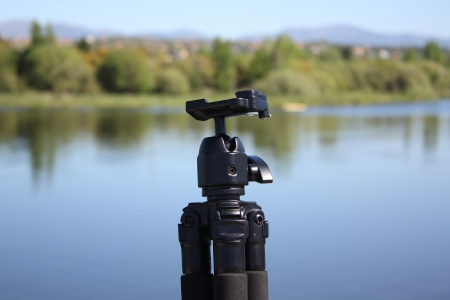 photographic tripod head ball joint ball-type photo