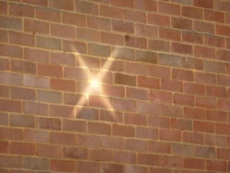 x marks the spot: X Marks The Spot