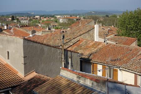 arles: Arles Rooftops