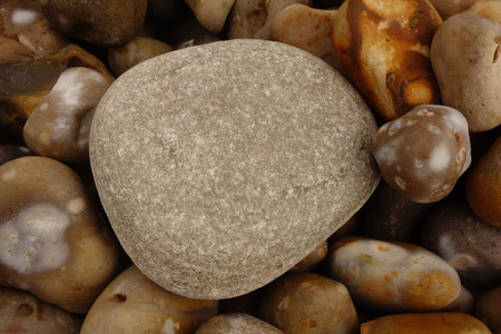 large: Large Pebble