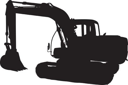 digging: digger 1