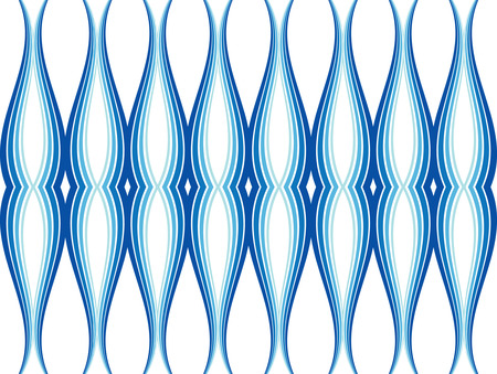 continued: abstract lines Illustration