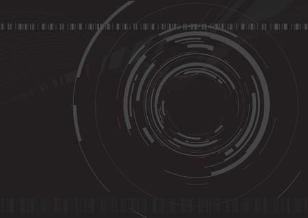 serrande: sfondo astratto della fotocamera