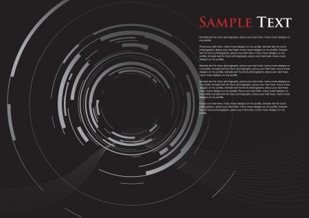 serrande: sfondo astratto fotocamera