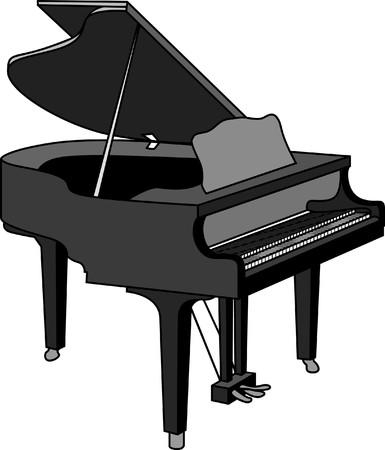 of mozart: piano