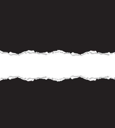 lagrimas: arranc� el papel