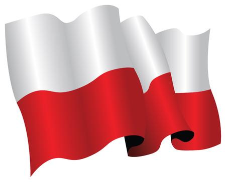 poland flag: poland flag
