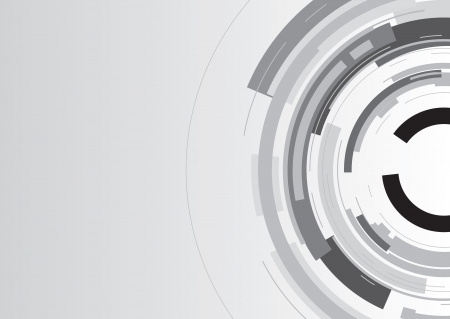 camera lens: cirkel achtergrond