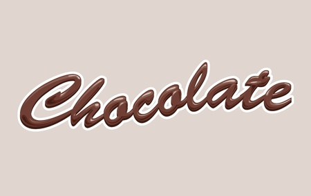 chocolate Stock Vector - 11671455