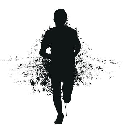 maraton: ejecuci�n de hombre splash