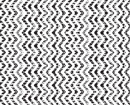 tyre tread: a construction arrow background in black and white