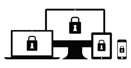 protected database: tecnolog�a de bloqueo Vectores