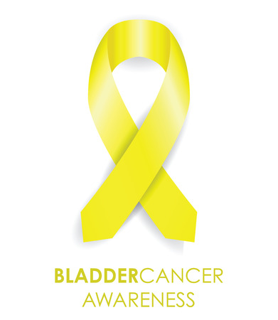 pancreatic cancer: bladder cancer ribbon