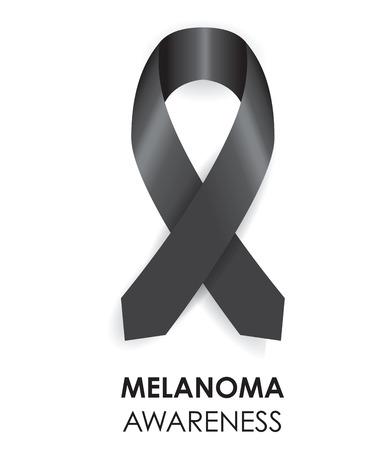 tolerance: melanoma ribbon
