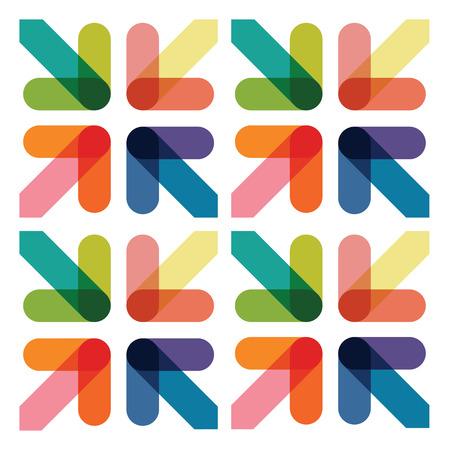 flecha direccion: flecha fondo abstracto