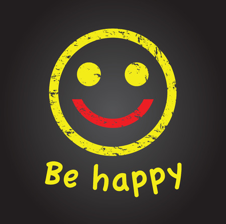 carita feliz: cara feliz